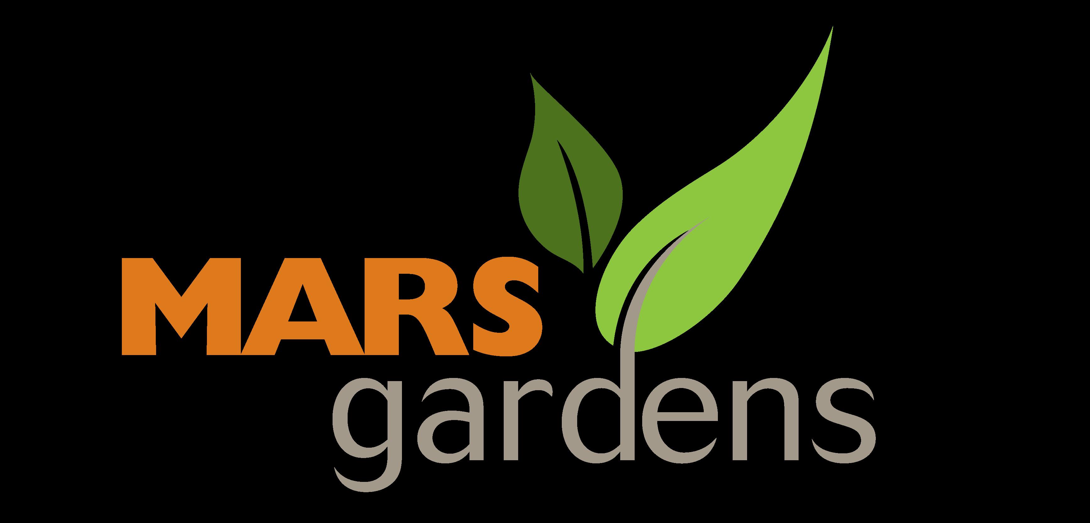 Mars Gardens